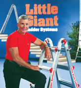 Little Giant Ladder As Seen On TV